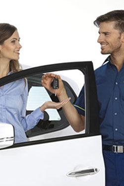 tagliando auto robbiate